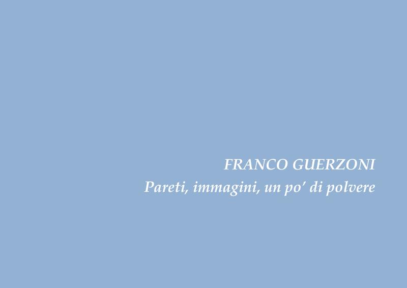 Catalogo Franco Guerzoni