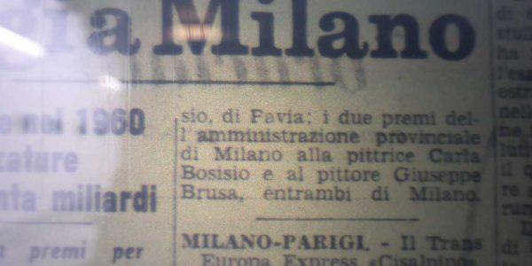 1961 – 3° Premio Bice Bugatti – articolo Corriere d'informazione (2)