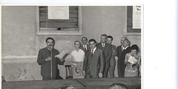 1963 – 5° Premio Bice Bugatti – Archivio foto LAP – 000