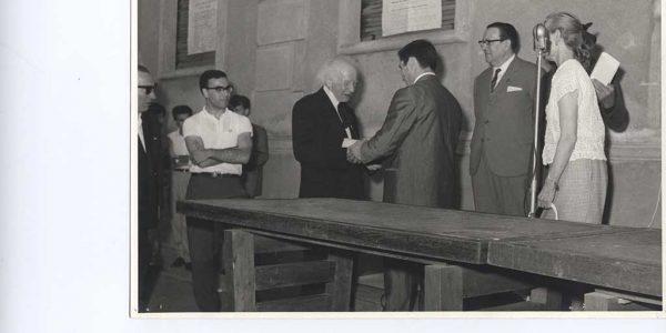 1963 – 5° Premio Bice Bugatti – Archivio foto LAP – 001