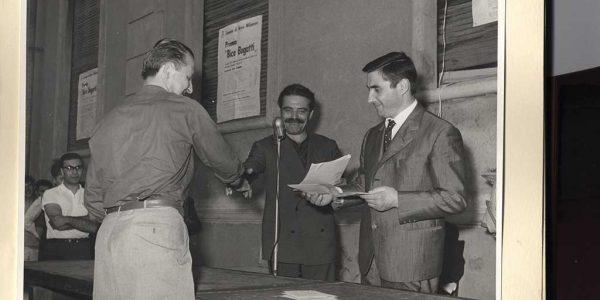 1963 – 5° Premio Bice Bugatti – Archivio foto LAP – 006
