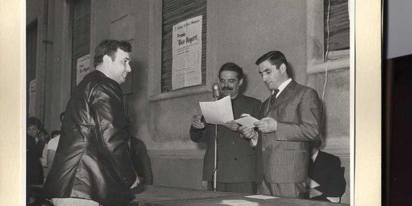 1963 – 5° Premio Bice Bugatti – Archivio foto LAP – 007