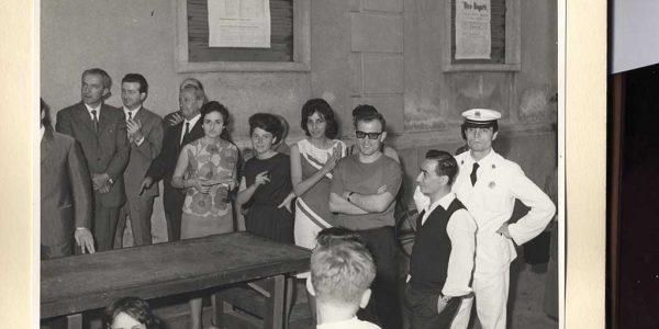 1963 – 5° Premio Bice Bugatti – Archivio foto LAP – 016