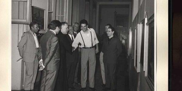 1964 – 6° Premio Bice Bugatti – Archivio foto LAP – 005