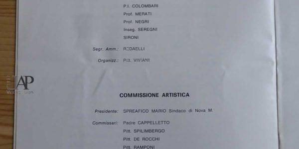 1966 – catalogo 8° Premio Bice Bugatti – Archivio LAP – 03 – Copy
