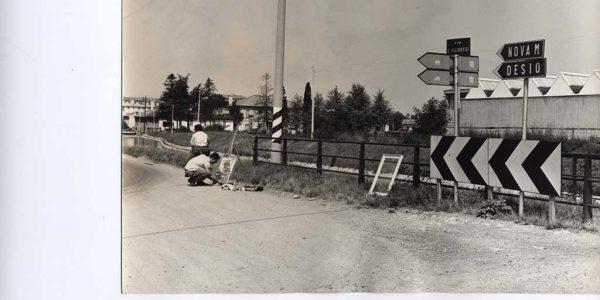 1967 – 9° Premio Bice Bugatti 004 – pittore in via Villoresi – Archivio foto LAP – Copy (2)