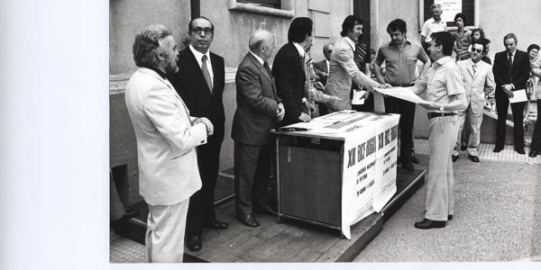 1973 – 12° Premio Bice Bugatti – Archivio foto LAP – 024