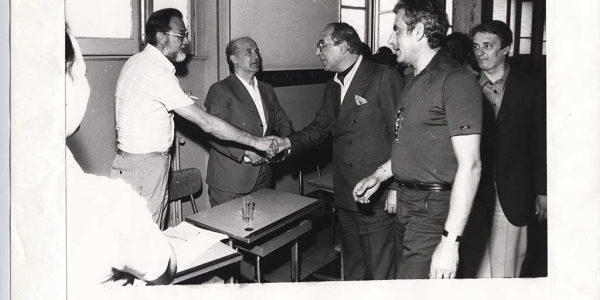 1975 – 13° Premio Bice Bugatti – Archivio foto LAP – 038 – commissione artistica Monteverdi e Brindisi