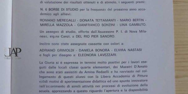 1976 – catalogo 8° Premio Giovanni Segantini – Archivio LAP – 05