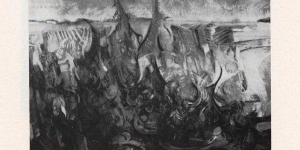1976 – premio Giovanni Segantini pittura estemporanea Paolo Bonetto di Lissone