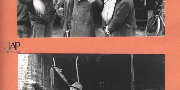 1978-1979 – scuola media Giovanni XXIII realizzazione filmato Nova Milanese un paese da scoprire (2)