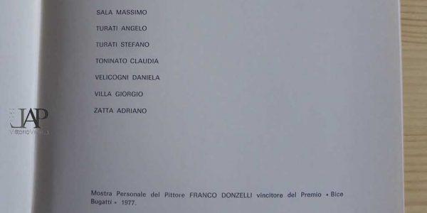1978 – catalogo 9° Premio Giovanni Segantini – Archivio LAP – 25 – Copia