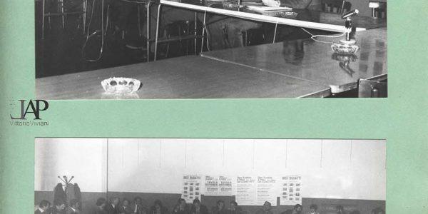 1978 novembre – tavola rotonda organizzazione e impostazione culturale 15° premio Bice Bugatti 1979 – 02 Archivio foto LAP – Copia