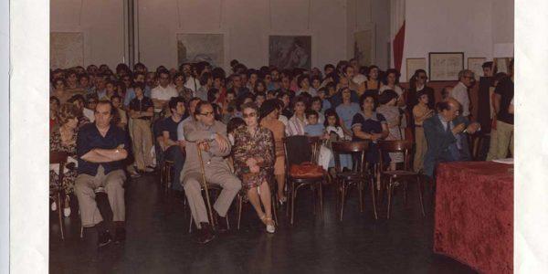 1979 – 15° Premio Bice Bugatti – 006 – Archivio foto LAP6