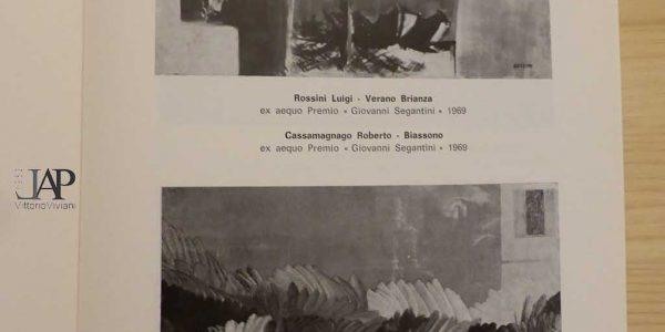 1980 – catalogo 10° Premio Giovanni Segantini – Archivio LAP – 020