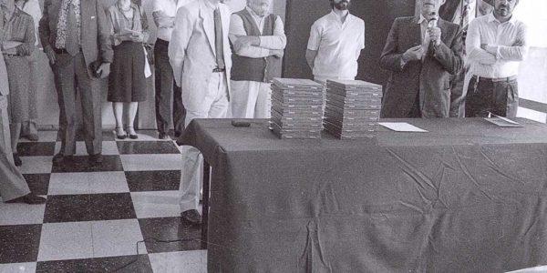1983 – 17° Premio Bugatti e Mostra Anni Trenta – foto di F. Papa ARCI – Archivio foto LAP – 03