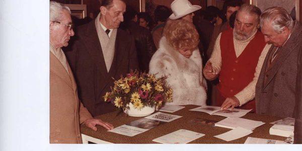 1983 – mostra Viviani Galleria Cavallotti a Monza – Archivio foto LAP (4)