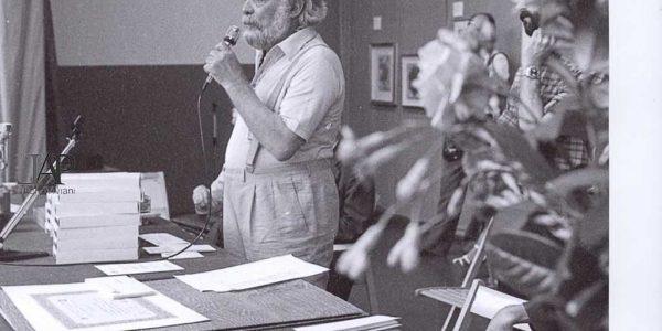1984 – 12° Premio Bice Bugatti – foto di F. Papa ARCI – Archivio foto LAP – 001