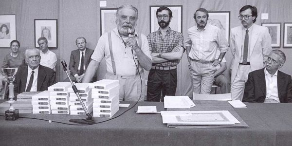 1984 – 12° Premio Bice Bugatti – foto di F. Papa ARCI – Archivio foto LAP – 003