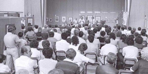 1984 – 12° Premio Bice Bugatti – foto di F. Papa ARCI – Archivio foto LAP – 004