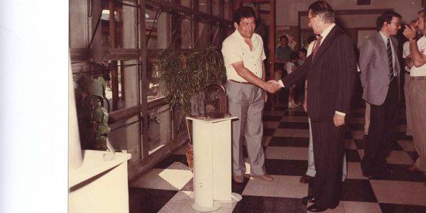 1985 – 18° Premio Bice Bugatti – Aldo Aniasi – 001 – Archivio foto LAP