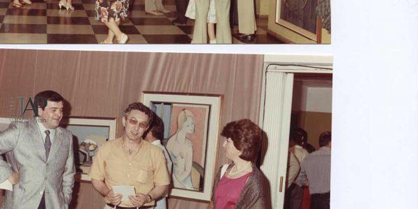 1985 – 18° Premio Bice Bugatti – Archivio foto LAP – 004