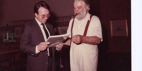 1985 – 18° Premio Bice Bugatti – Archivio foto LAP – 017