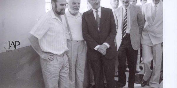1985 – 18° Premio Bice Bugatti – Foto di F. Papa ARCI – Archivio foto LAP – 004