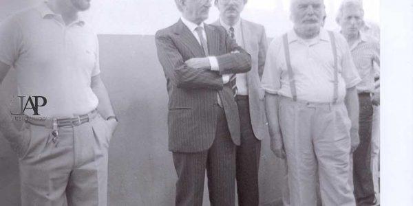 1985 – 18° Premio Bice Bugatti – Foto di F. Papa ARCI – Archivio foto LAP – 010