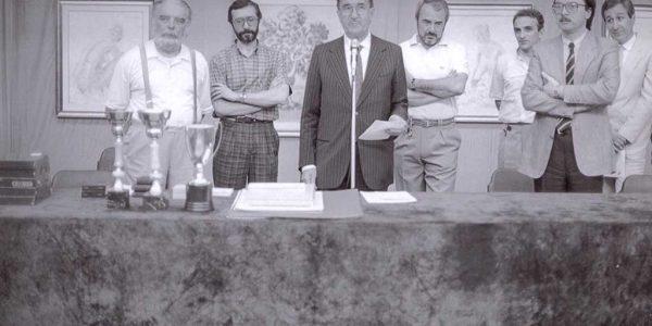 1985 – 18° Premio Bice Bugatti – Foto di F. Papa ARCI – Archivio foto LAP – 011