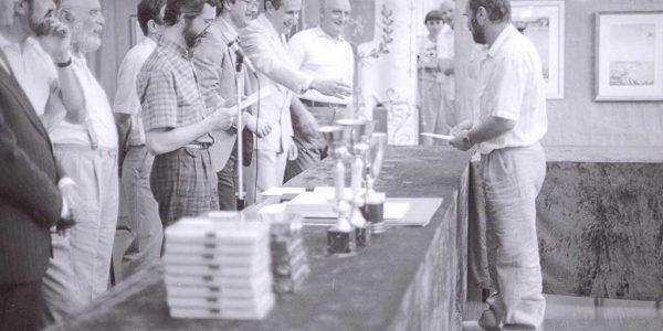1985 – 18° Premio Bice Bugatti – Foto di F. Papa ARCI – Archivio foto LAP – 024