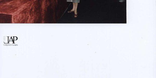1987 – 19° Premio Bugatti premiazione con sindaco colombo – archivio laura barzaghi