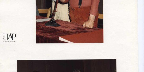 1988 – 14° Premio Giovanni Segantini – Archivio foto LAP004