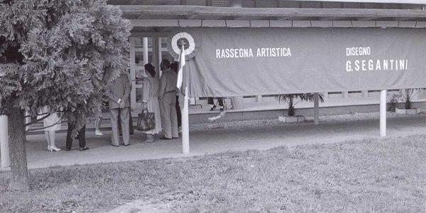 1988 – 14° Premio Segantini – Foto di F. Papa ARCI – Archivio foto LAP – 001