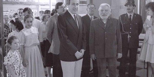 1988 – 14° Premio Segantini – Foto di F. Papa ARCI – Archivio foto LAP – 007