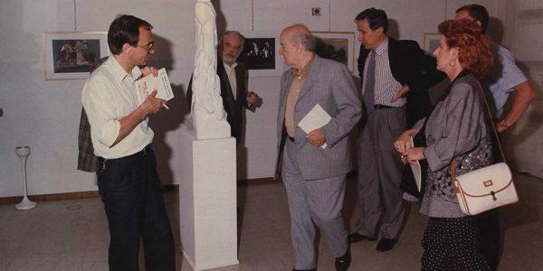 1989 – 20° Premio Bice Bugatti – commissione artistica – Archivio foto LAP – 001