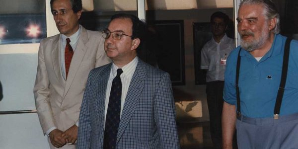 1989 – 20° Premio Bice Bugatti – premiazione – Archivio foto LAP – 003