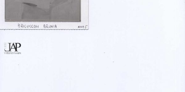1990 – Bricuccoli Bruna – Il veliero – tecnica mista – Archivio Laura Barzaghi