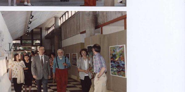 1991 – 21° Premio Bice Bugatti – foto Del Rio – Archivio foto LAP – 001