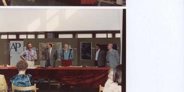 1991 – 21° Premio Bice Bugatti – foto Del Rio – Archivio foto LAP – 004
