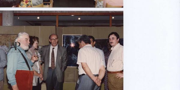 1991 – 21° Premio Bice Bugatti – foto Del Rio – Archivio foto LAP – 006