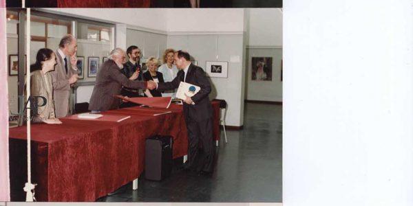 1992 – 16° Premio Segantini – Archivio foto LAP 001