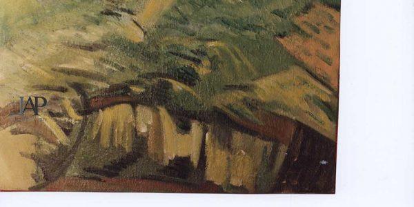 1992 – amina redaelli paesaggio – archivio laura barzaghi