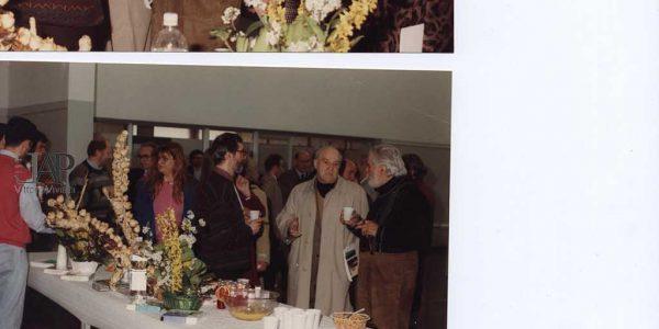 1993 – 22° Premio Bice Bugatti – foto di W. Monetti – Archivio foto LAP – 004