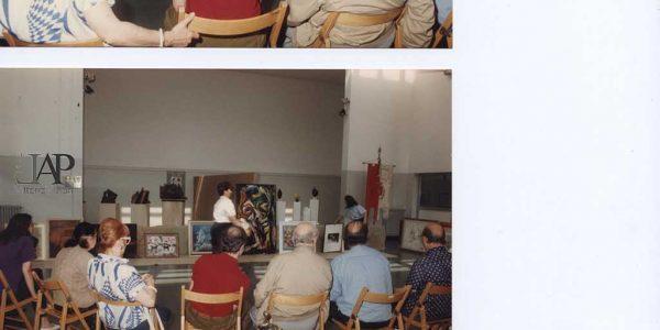1993 – 22° Premio Bice Bugatti – foto di W. Monetti – Archivio foto LAP – 008