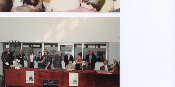 1993 – 22° Premio Bice Bugatti – foto di W. Monetti – Archivio foto LAP – 018