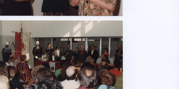 1993 – 22° Premio Bice Bugatti – foto di W. Monetti – Archivio foto LAP – 019