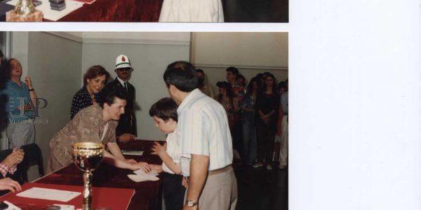 1993 – 22° Premio Bice Bugatti – foto di W. Monetti – Archivio foto LAP – 028