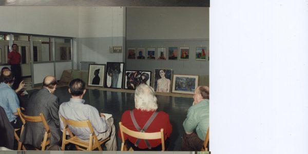 1994 – 17° Premio Segantini – c