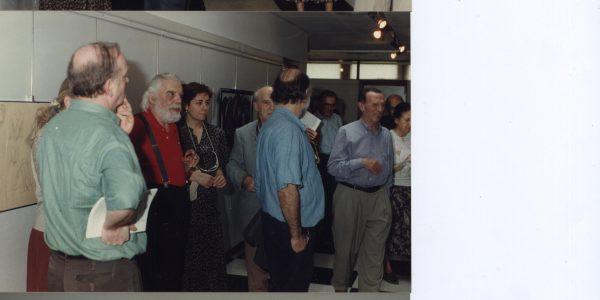 1994 – cerimonia 17° Premio Segantini nella scuola di via Mazzini001